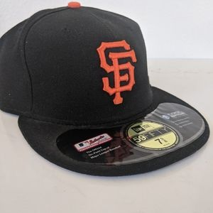 San Francisco Giants 2010 World Series New Era Hat